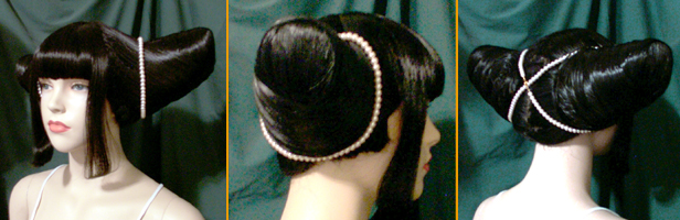 Lady Asuka