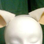 Inu Yasha Ears