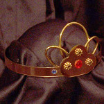 Nuriko's Crown