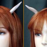 Fawn Horns