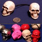Skull Bobbles
