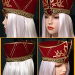 Whitemane's Chapeau